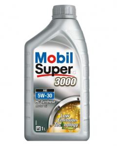 MOBIL M-SUPER 3000 - XE 5W-30 1L
