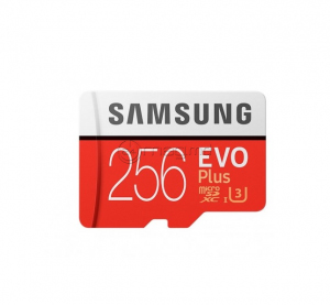 SAMSUNG MB-MC256GA 256 Gb
