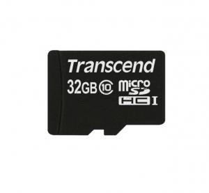 TRANSCEND TS32GUSDC10 32 Gb