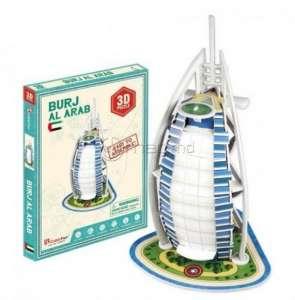 CUBICFUN BURJ AL ARAB (DUBAI)