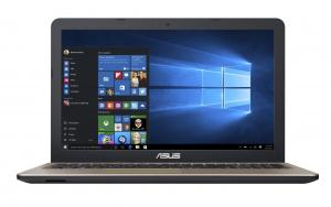 "ASUS X540UB Chocolate Black 15.6"" i3-6006U intel core i3 4Gb 1Tb"