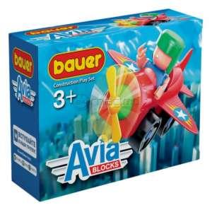 BAUER AVIA 00744 plastic