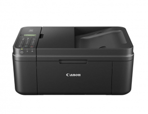 CANON PIXMA E484 BLACK A4 Color USB Wi-Fi 802.11n inkjet