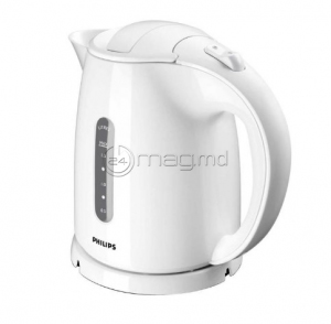 PHILIPS HD4646/00 1,5l plastic