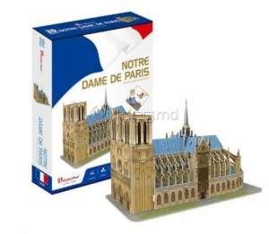 CUBICFUN NOTRE DAME DE PARIS