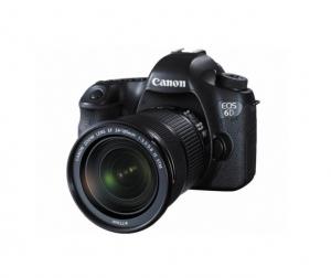 CANON DSLR EOS 6D EF 24-105 Kit