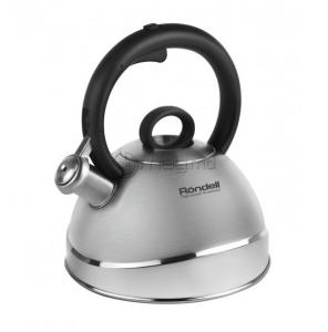RONDELL RDS-1059 inox 2.4 l