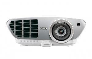 BENQ TECHNOLOGIES W1350 DLP