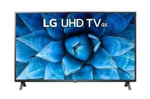 LG 55UN73006LA (2020) smart TV Bluetooth