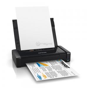 EPSON WF-100W A4 USB Wi-Fi Color inkjet