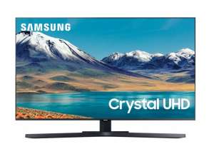 "SAMSUNG UE50TU8500UXUA 50"" smart TV"
