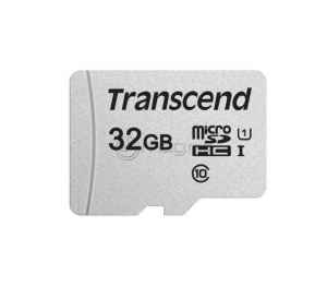 TRANSCEND TS32GUSD300S 32 Gb