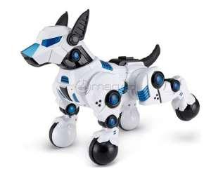 RASTAR INTELLIGENT DOGO Alb