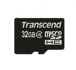 TRANSCEND TS32GUSDC4 32 Gb