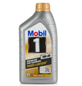 MOBIL M-1 FS 0W-40 1 L