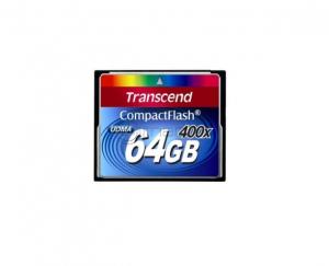TRANSCEND TS64GCF400 64 Gb