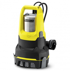 KARCHER SP 6 FLAT INOX submersibilă