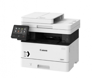 CANON I-SENSYS MF443DW Laser A4 Monocrom USB Wi-Fi Ethernet (RJ-45)