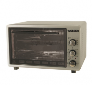 WOLSER WL-45 ML GREY TF 1300w