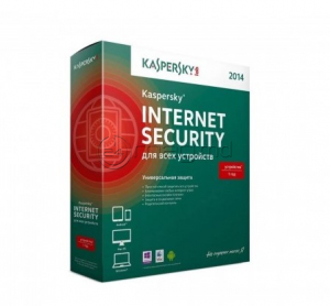 KASPERSKY INTERNET SECURITY MULTI-DEVICE 1 an