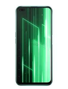 REALME X50 128Gb Green