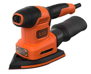 BLACK & DECKER BEW200 orbitala