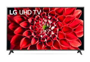 """LG 75UN71006LC smart TV Android 75"""""""