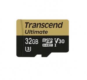 TRANSCEND TS32GUSDU3M 32 Gb