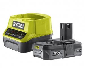 RYOBI RC18120-120 Li-Ion