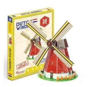 CUBICFUN HOLLAND WINDMILL