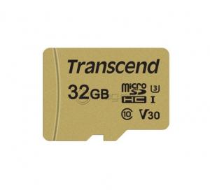 TRANSCEND TS32GUSD500S 32 Gb