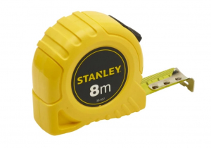 STANLEY GLOBAL TAPE 0-30-457
