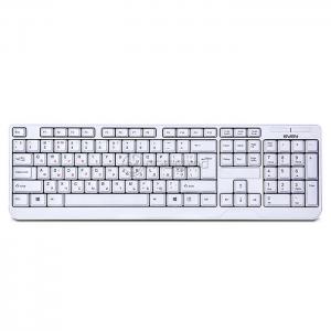 SVEN KB-C2200W fara fir Tastatură