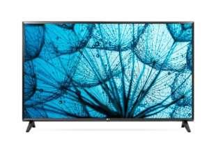 "LG 32LM558BPLC 32"" smart TV"
