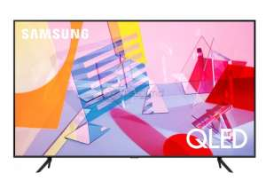 "SAMSUNG QE55Q60TAUXUA 55"" smart TV Tizen"