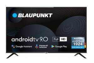 "BLAUPUNKT 43FE265 43"" smart TV Android"