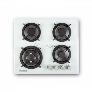 WOLSER WL- 6400 GT IC WHITE gaz