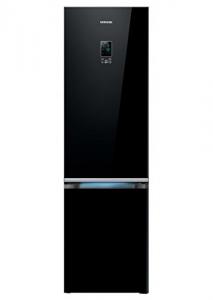 SAMSUNG RB37K63402C negru