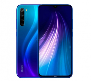 XIAOMI REDMI NOTE 8 32Gb Blue