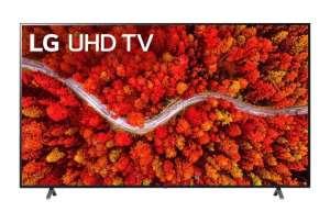 "LG 75UP80006LA smart TV 75"" Bluetooth"