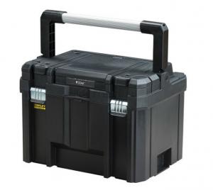 STANLEY FATMAX TSTAK DEEP TOOL BOX FMST1-75796 plastic