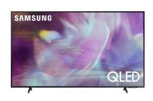 "SAMSUNG QE55Q60AAUXUA 55"" smart TV Bluetooth"