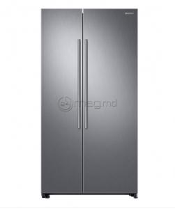 SAMSUNG RS66N8100S9/UA argintiu Inox
