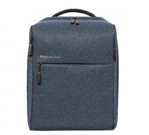 "XIAOMI MI CITY BACKPACK pînă la 15.6"" Dark Blue"