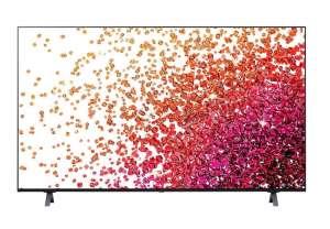 "LG 55NANO756PA 55"" smart TV Bluetooth"