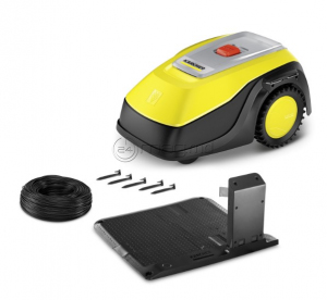 KARCHER RLM 4 electric robot