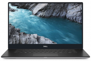 "DELL XPS 15 7590 15.6"" intel core i7 16Gb 512Gb Silver i7-9750H"