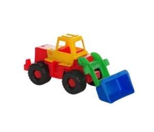 BURAK TOYS 02289 Buldozer buldozer