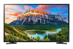 SAMSUNG UE43N5300AUXUA smart TV 43""