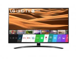 """LG 43UM7450PLA 43"""" smart TV"""